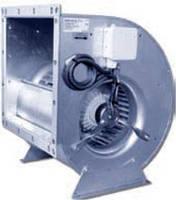 Вентилятор Ziehl-Abegg RD31P-4DW.6T.1L 3- фазный 220/380V