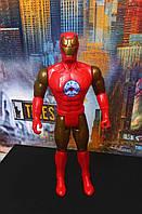Игровая фигурка герой Железный человек Iron Man Мстители Avengers RPC (1572)