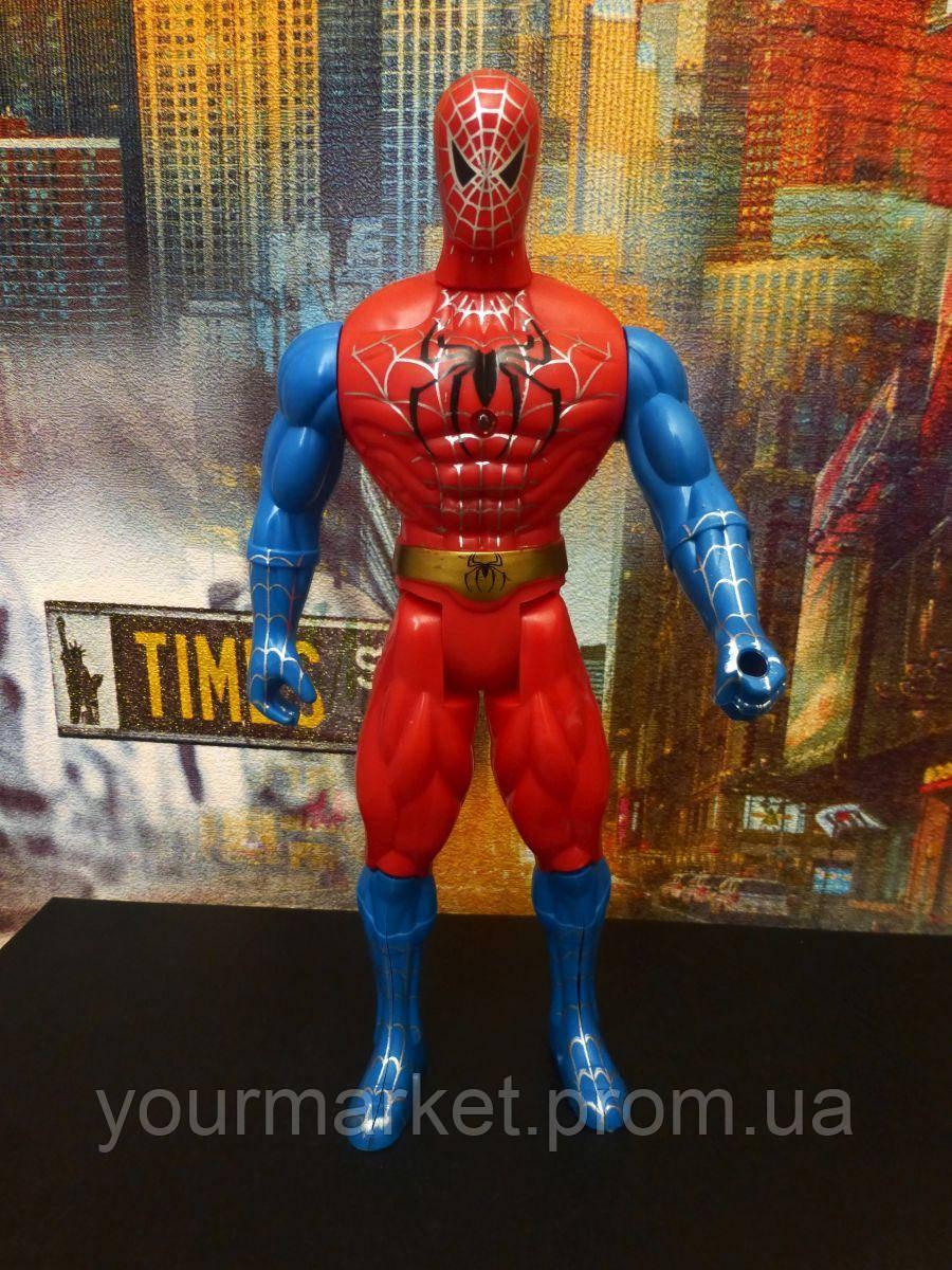 Игровая фигурка герой Человек-паук Spider-Man Мстители Avengers RPC (1573), фото 1