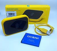 Модем 3G/4G Wi-Fi роутер Alcatel EE70