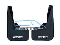 Брызговики Fiat Fiorino 2007-2019 передние