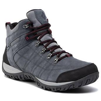Мужские ботинки Columbia Peakfreak Venture S II Mid WP