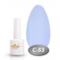 Гель-лак Nice for you Professional 8,5 ml №С53, фото 1