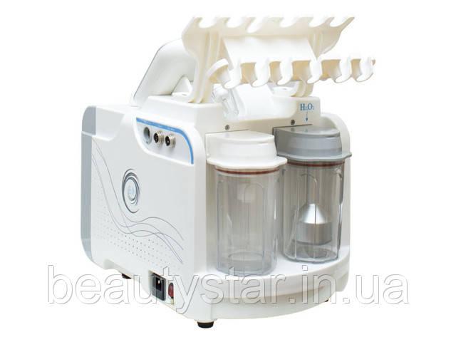 косметологический апарат для гідропілінга
