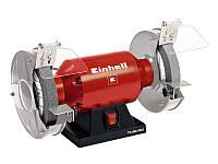 Точильный станок Einhell TC-BG 200 (0.4 кВт, 200 мм), фото 1