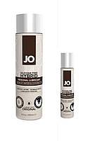 Кремообразный лубрикант на комбинированной основе System JO Silicone Free Hybrid Original