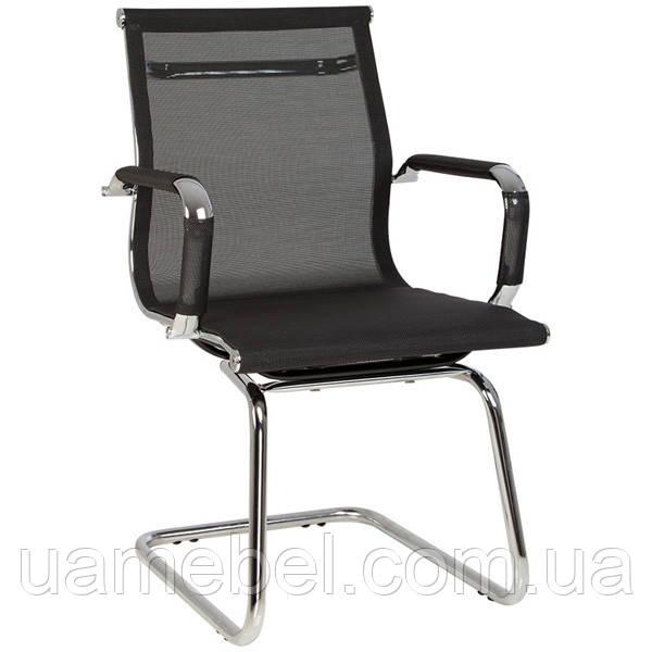 Офисный стул SLIM (СЛИМ) CF LB NET