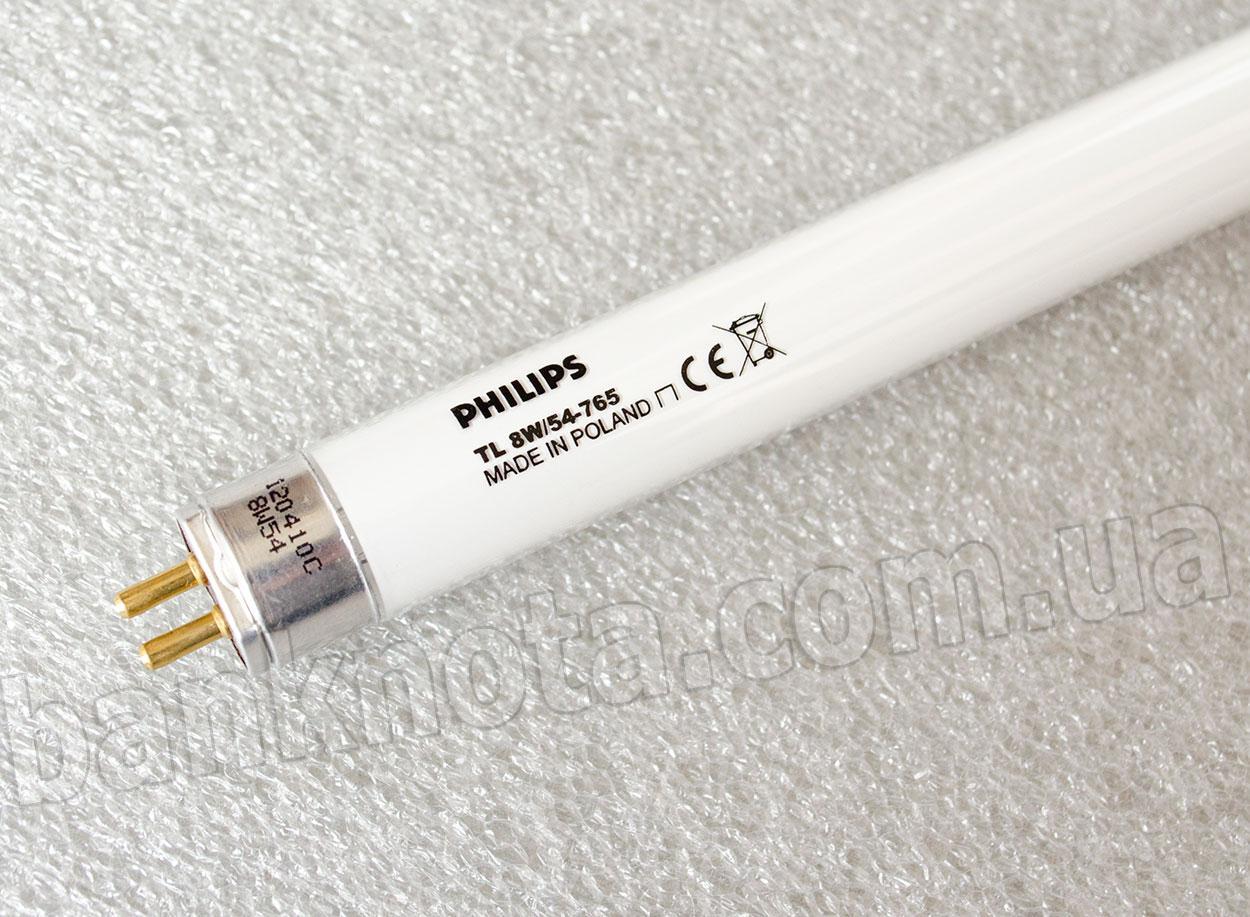 TL Mini TL-8W/54-765 Люм. лампа Philips