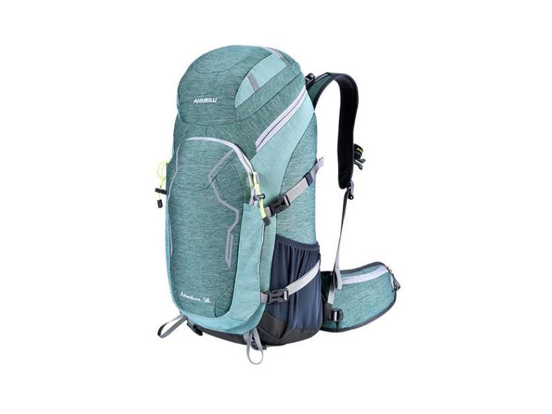 Рюкзак Anmeilu 50L, Туристический рюкзак, баул 50 Л