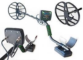 Металлоискатель Fortune PRO / Фортуна ПРО FM трансмиттер OLED-дисплей 6*4