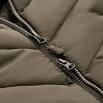 M-Tac куртка Витязь G-Loft Olive, фото 3
