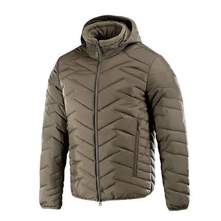 M-Tac куртка Витязь G-Loft Olive, фото 2