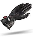 Мотоперчатки женские Shima Caldera (Black), фото 2