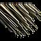 ChiaoGoo Набор съемных стальных спиц Twist 13 см [Small], фото 5