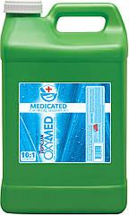 Шампунь TropiClean Oxymed Medicated Oatmeal 3.8 л