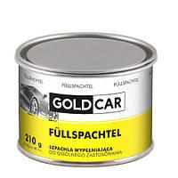 Шпатлевка универсальная FULLSPACHTEL 0.21 кг GOLD CAR  (001.210)