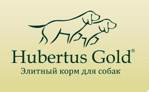 Корм Hubertus Gold для собак