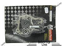 Ремкомплект помпы на скутер Yamaha Gear UA06J/ Jog SA-36J/39J Mototech