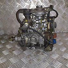 ТНВД Fiat Scudo Peugeot Expert 1.9 TD 0460494447. Топливный насос высокого давления Bosch.