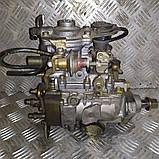 ТНВД Fiat Scudo, Peugeot Expert 1.9 TD 0460494447. Паливний насос високого тиску Bosch., фото 2