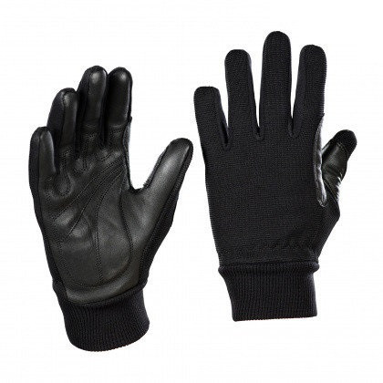 M-Tac перчатки Assault Tactical Mk.8 Black