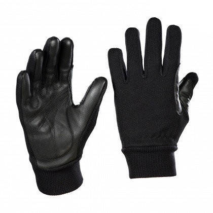 M-Tac перчатки Assault Tactical Mk.8 Black, фото 2