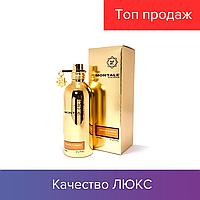 100 ml Montale Orange Flowers. Eau de Parfum | Женская парфюмированная вода Монталь Орэндж Флавэрс 100 мл ЛИЦЕНЗИЯ ОАЭ