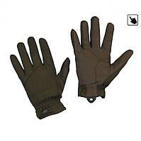 M-Tac перчатки Scout Tactical Mk.2 олива