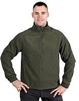 Куртка Windblock Condor olive, фото 2