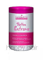 Nuance Bottox Extreme Control ботекс для волос 1000 г
