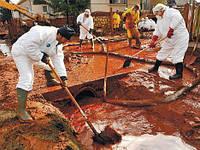 Утилизация опасных сельскохозяйственных отходов