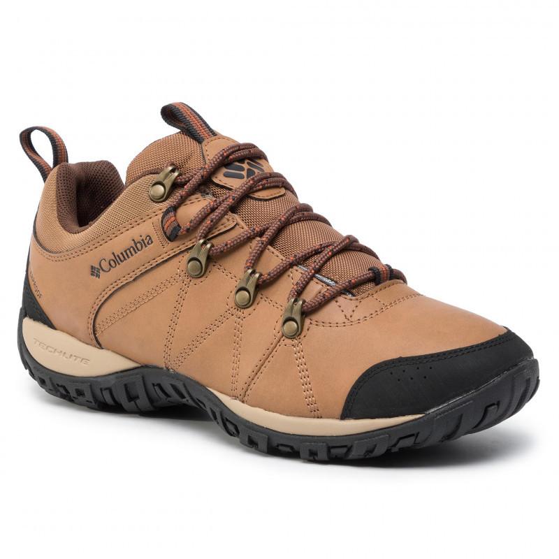 Мужские ботинки Columbia Peakfreak Venture Waterproof