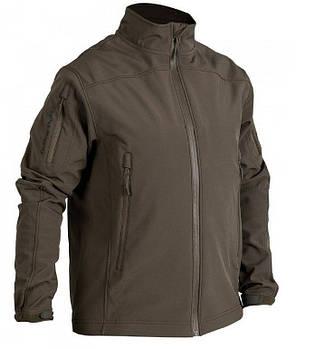 Куртка Soft Shell Intruder Olive