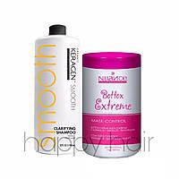 Nuance Bottox Extreme Control Набор ботекс для волос 500/1000 г