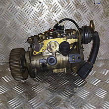 ТНВД Renault Kangoo 1.9 D R8448B361B. Топливный насос высокого давления Рено Кенго.