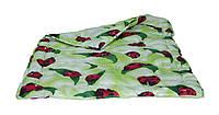 Одеяло Чарівний сон детское синтепон 110х140 см (210060)