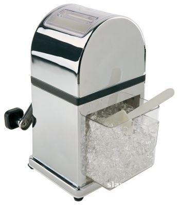Лёдомолка (краш для льда) хром (код 04170)