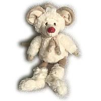 Мягкая игрушка Буковски мышонок Ludvig - Mouse, 25 см