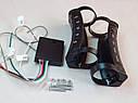 Кнопки управління магнітолою на кермі ZIRY CG-11059-A2 10-кнопок, універсальні, фото 2