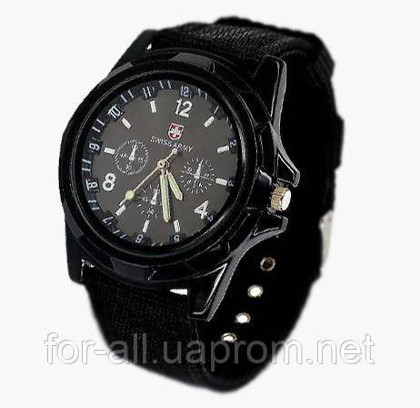 Модные мужские часы Swiss Army, фото 1