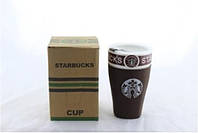 CUP Чашка StarBucks  PY 023, Стакан, Стакан StarBucks, Кружка, Керамическая чашка, Стакан для горячих напитков