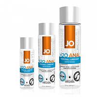 Лубрикант на водной основе для анального секса System JO Anal H2O Original