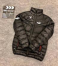 Куртка мужская PUMA {S}