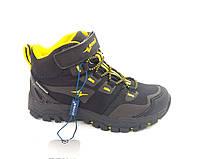 Демисезонные мембранные ботинки ТМ Bona р. 30, 31, фото 1