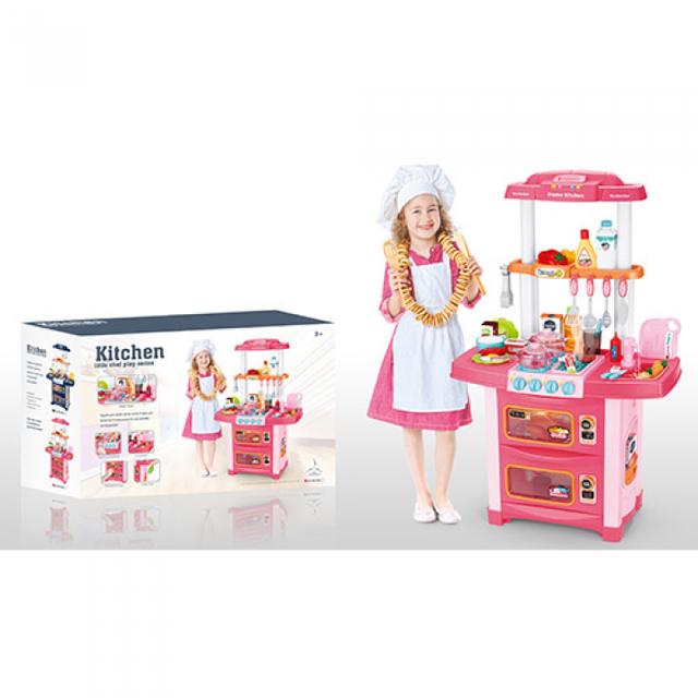 Дитяча іграшкова кухня