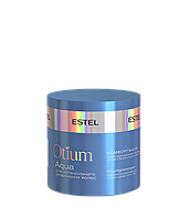 Комфорт-маска для интенсивного увлажнения волос Estel professional (Эстель) OTIUM Aqua 1000 мл.
