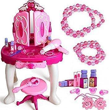 Іграшковий салон краси, трюмо