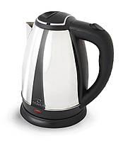 Беспроводной чайник из нержавеющей стали INOX TITANUM 1,8L 2200W