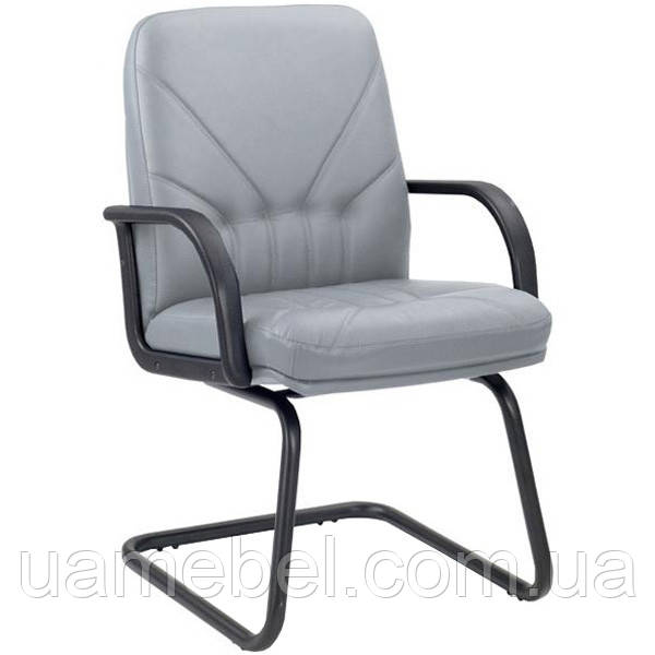 Конференц кресло MANAGER (МЕНЕДЖЕР) CF LB CHROME