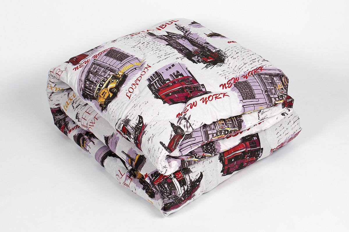 Одеяло Iris Home - Life Collection полуторное, Capital